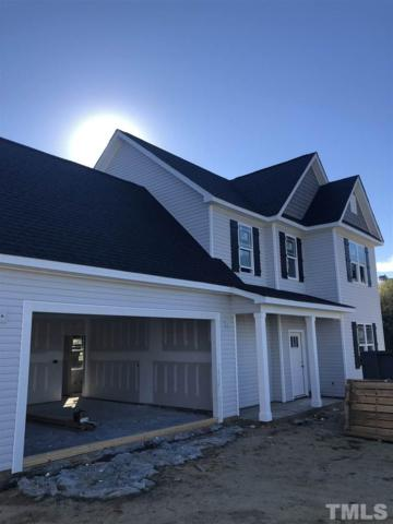 80 Pintail Drive, Lillington, NC 27546 (#2220464) :: The Perry Group