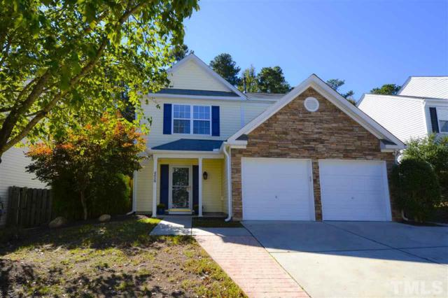 5534 Spindlewood Court, Durham, NC 27703 (#2220473) :: The Perry Group
