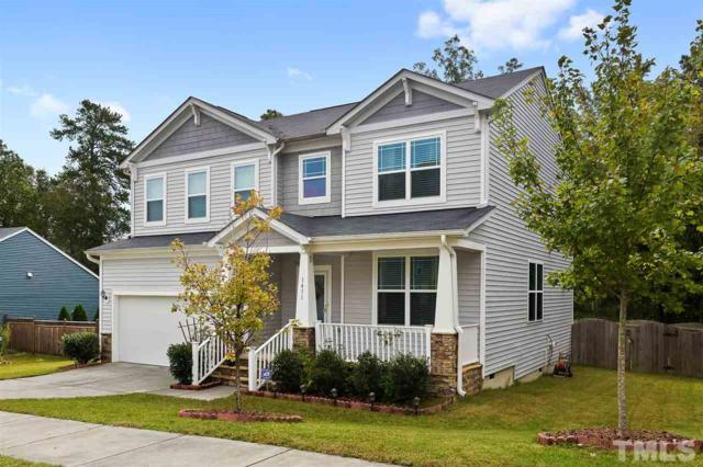 1411 Golden Eagle Drive, Durham, NC 27704 (#2220486) :: The Perry Group