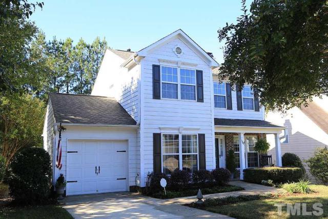 119 Fallenwood Avenue, Durham, NC 27713 (#2220496) :: Spotlight Realty