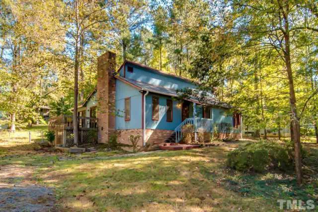 2614 Cedar Creek Drive, Durham, NC 27705 (#2220497) :: Spotlight Realty