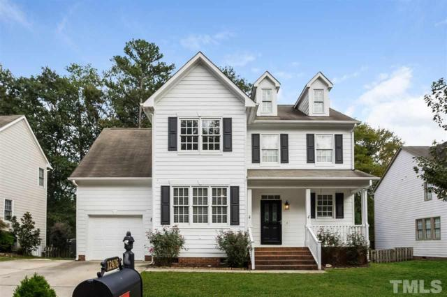 12416 Village Pines Lane, Raleigh, NC 27614 (#2220498) :: M&J Realty Group