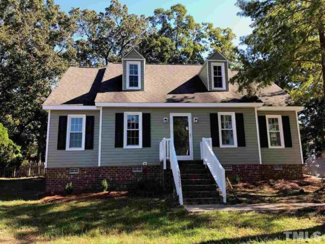 3325 Gatcombe Place, Raleigh, NC 27604 (#2220503) :: The Perry Group