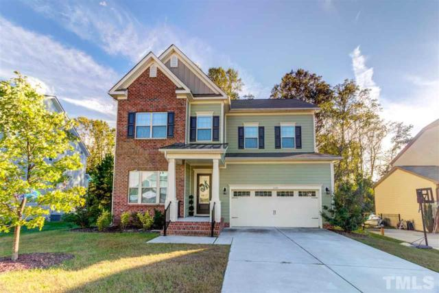 1129 Litchborough Way, Wake Forest, NC 27587 (#2220507) :: Raleigh Cary Realty