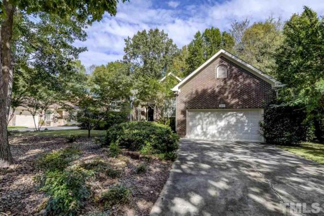 407 Lancaster Drive, Chapel Hill, NC 27517 (#2220508) :: The Perry Group