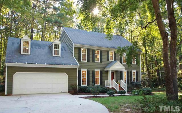 7300 Tanbark Way, Raleigh, NC 27615 (#2220513) :: The Perry Group
