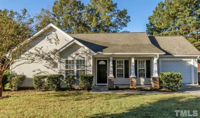 512 Groveton Trail, Wake Forest, NC 27587 (#2220516) :: The Perry Group