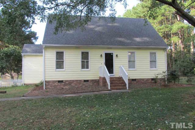 229 Turnipseed Road, Wendell, NC 27591 (#2220519) :: Morgan Womble Group