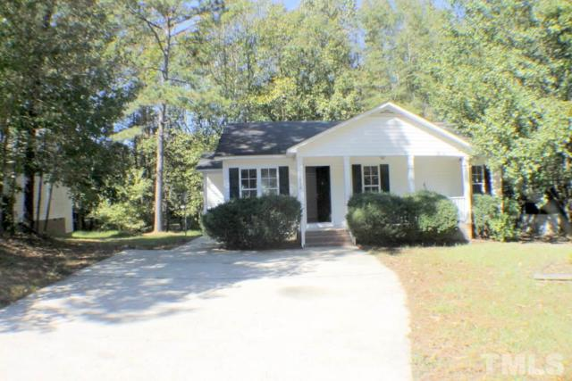 1016 Spawn Place, Knightdale, NC 27545 (#2220526) :: Morgan Womble Group