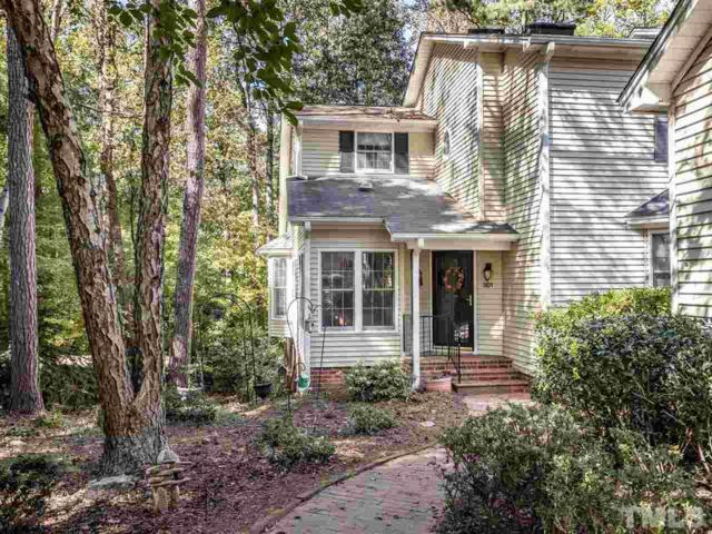 301 Baneberry Close, Pittsboro, NC 27312 (#2220531) :: The Perry Group