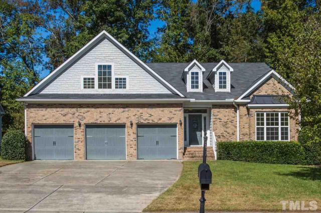 3719 Albritton Drive, Durham, NC 27705 (#2220539) :: The Perry Group
