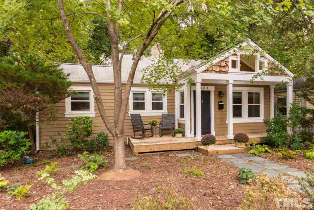 1624 Bickett Boulevard, Raleigh, NC 27608 (#2220543) :: The Perry Group