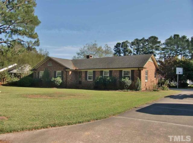 1005 Westhaven Street, Dunn, NC 28334 (#2220544) :: The Perry Group