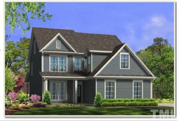 204 Old Ballentine Way, Holly Springs, NC 27540 (#2220546) :: Raleigh Cary Realty