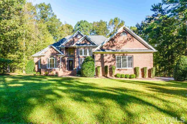 121 Helen Jean Court, Clayton, NC 27527 (#2220552) :: Raleigh Cary Realty