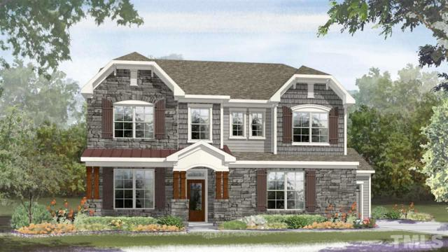 3200 Star Gazing Court, Wake Forest, NC 27587 (#2220558) :: The Perry Group