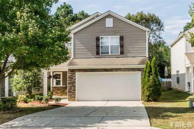 21 Valleyfield Drive, Clayton, NC 27527 (#2220569) :: The Perry Group