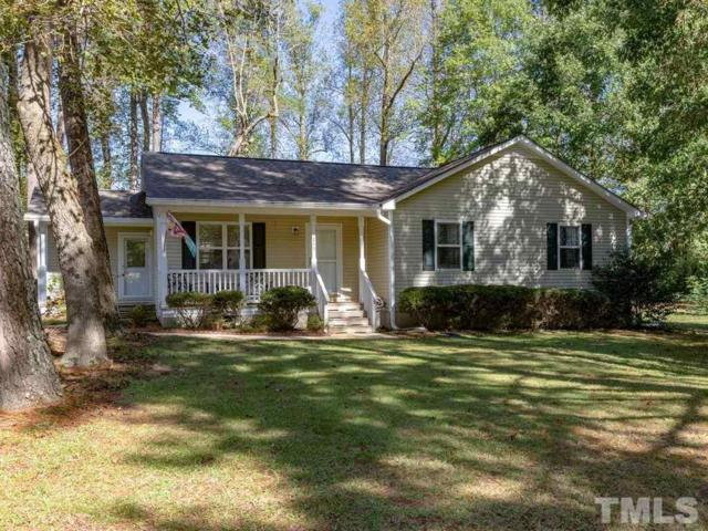 249 Jan Street, Angier, NC 27501 (#2220576) :: The Perry Group