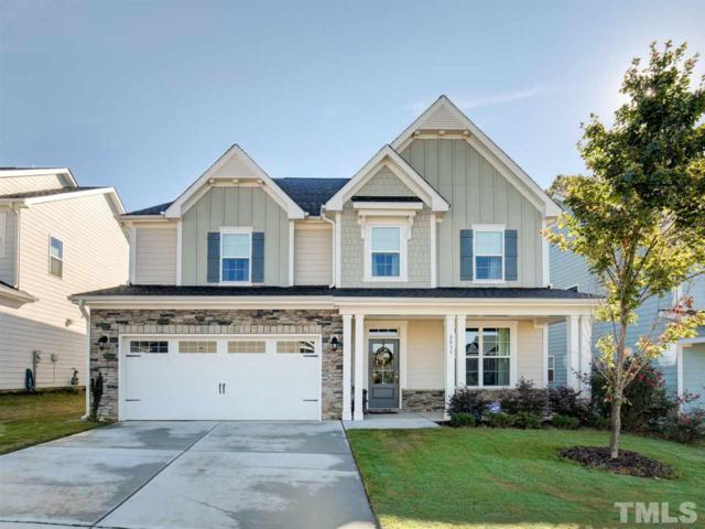 8039 Gilano Drive, Raleigh, NC 27603 (#2220580) :: The Perry Group