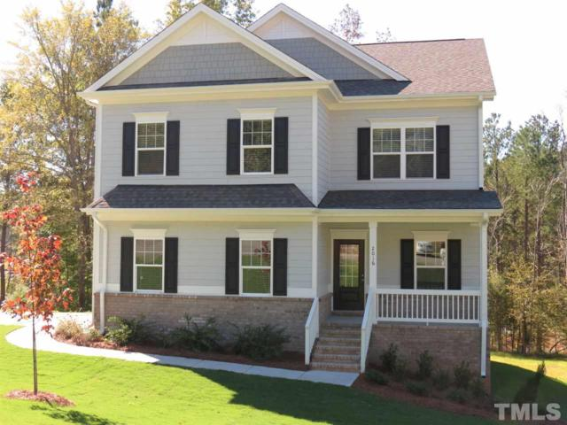 2016 Delphi Way, Wake Forest, NC 27587 (#2220584) :: The Perry Group