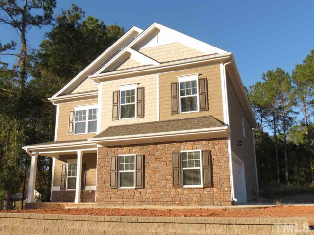 2033 Delphi Way, Wake Forest, NC 27587 (#2220585) :: The Perry Group