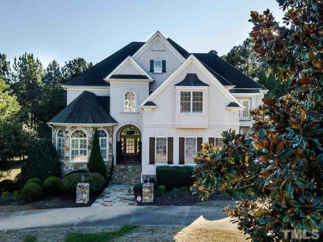 148 Booth Meadow Lane, Durham, NC 27713 (#2220592) :: Spotlight Realty