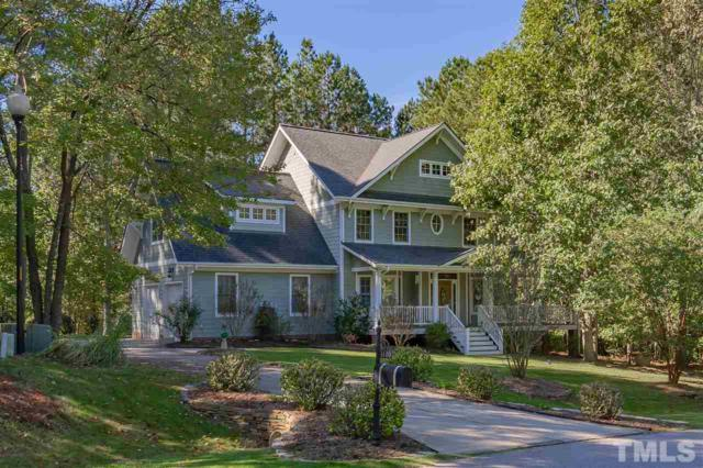 1100 Broadhaven Drive, Raleigh, NC 27603 (#2220593) :: The Results Team, LLC
