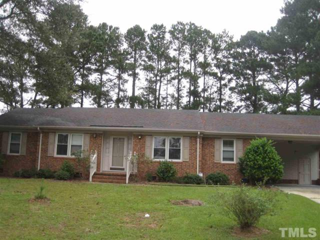 211 Marlowe Drive, Dunn, NC 28334 (#2220602) :: The Perry Group