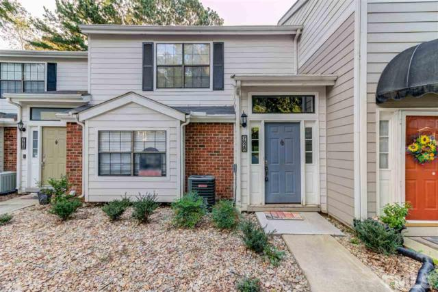 7626 Falcon Rest Circle, Raleigh, NC 27615 (#2220614) :: Raleigh Cary Realty