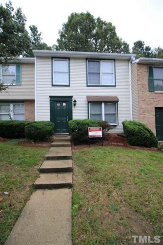 7703 Kelley Court, Raleigh, NC 27615 (#2220630) :: Spotlight Realty