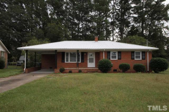 220 Winslow, Goldsboro, NC 27530 (#2220642) :: Morgan Womble Group