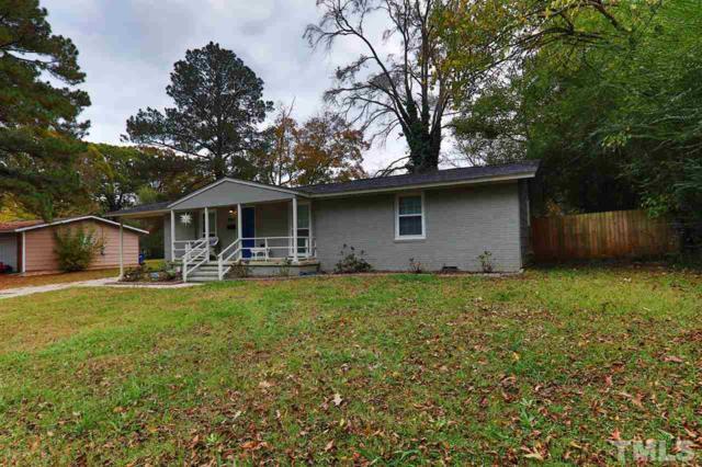 1004 Caspan Street, Raleigh, NC 27610 (#2220657) :: The Jim Allen Group