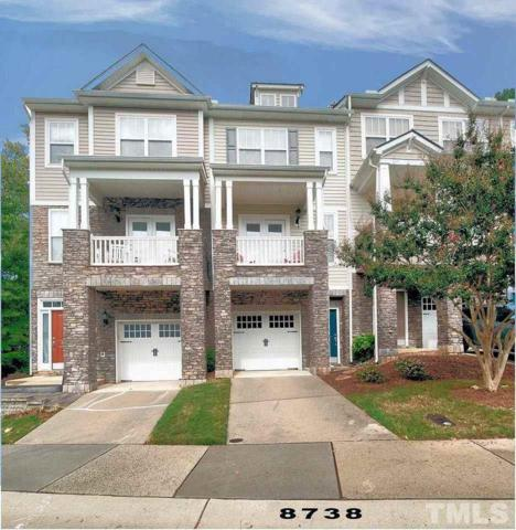 8738 Cypress Grove Run, Raleigh, NC 27612 (#2220659) :: Spotlight Realty