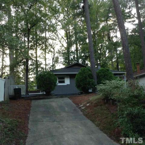 2811 Shaftsbury Street, Durham, NC 27704 (#2220674) :: The Perry Group