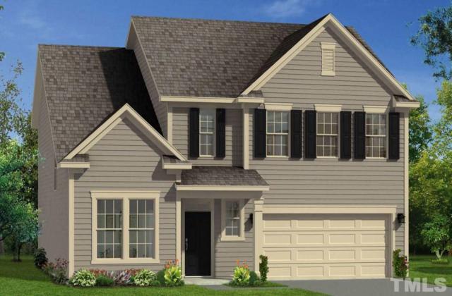 155 Ashberry Lane, Franklinton, NC 27525 (#2220685) :: The Jim Allen Group