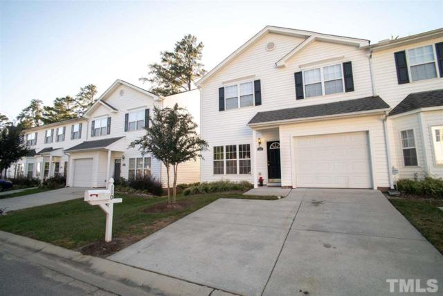 110 Misty Groves Circle, Morrisville, NC 27560 (#2220686) :: Spotlight Realty