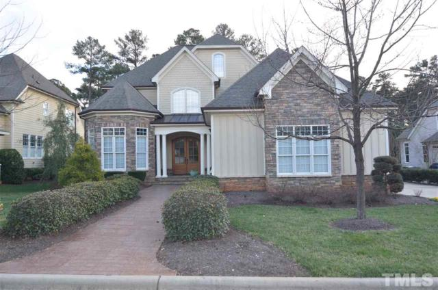 2605 Shadow Hills Court, Raleigh, NC 27612 (#2220705) :: The Perry Group