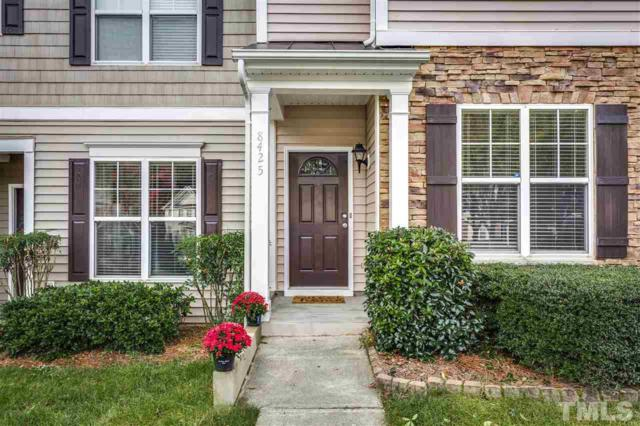 8425 Central Drive, Raleigh, NC 27613 (#2220741) :: The Perry Group