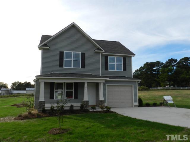 92 Sherrill Farm Drive, Benson, NC 27504 (#2220759) :: The Perry Group
