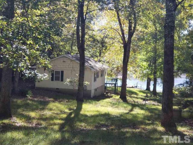 156 Whispering Pines Lane, Leasburg, NC 27291 (#2220762) :: Rachel Kendall Team