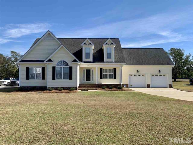 95 Heatherstone Court, Benson, NC 27504 (#2220791) :: Spotlight Realty