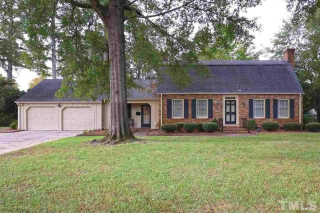 410 E Griswold Street, Selma, NC 27576 (#2220803) :: The Perry Group