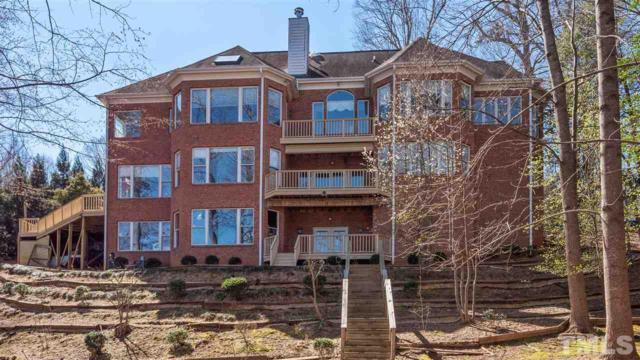 5305 Lake Edge Drive, Holly Springs, NC 27540 (#2220813) :: Raleigh Cary Realty