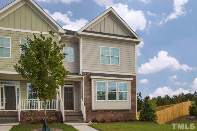 908 Laurel Gate Drive, Wake Forest, NC 27587 (MLS #2220822) :: The Oceanaire Realty