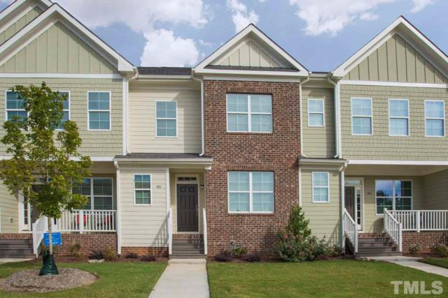 906 Laurel Gate Drive, Wake Forest, NC 27587 (MLS #2220825) :: The Oceanaire Realty
