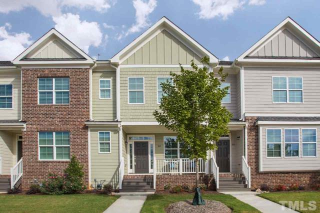 904 Laurel Gate Drive, Wake Forest, NC 27587 (MLS #2220826) :: The Oceanaire Realty