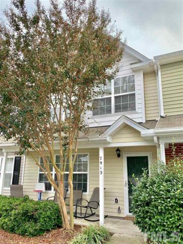 7913 Averette Hill Drive, Raleigh, NC 27616 (#2220837) :: The Perry Group