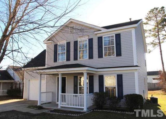 5505 Marthonna Way, Raleigh, NC 27616 (#2220841) :: The Perry Group