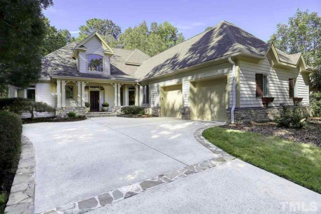 20005 Bragg, Chapel Hill, NC 27517 (#2220846) :: RE/MAX Real Estate Service