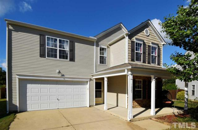 1029 Lockberry Court, Clayton, NC 27520 (#2220853) :: The Perry Group